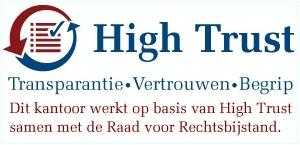Afbeeldingsresultaat voor high trust